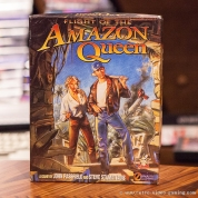 Flight of the Amazon Queen - Amiga